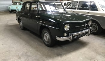 Renault 8 major full