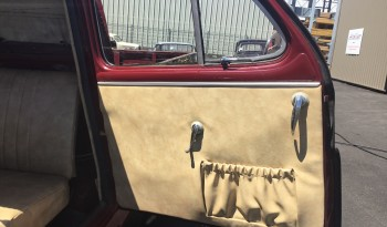 Peugeot 203 Pick up full