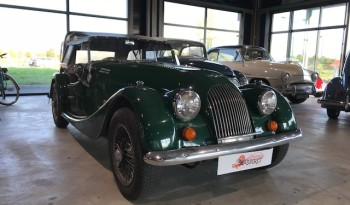 MORGAN 4×4 Tourer Cabriolet full