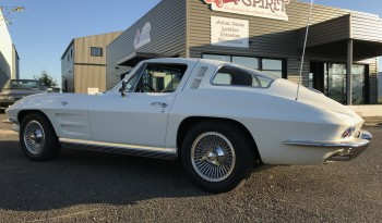 Chevrolet Corvette C2 full