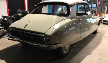Citroen id19 full