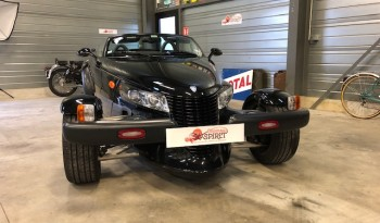 Plymouth Prowler full