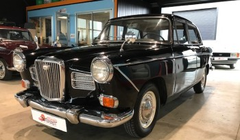 Wolseley 16/60 full