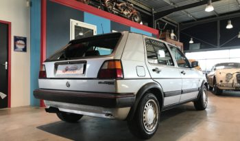 Volkswagen Golf GTI full