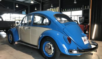 Volkswagen coccinelle découvrable full