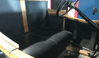 Ford T runabout full
